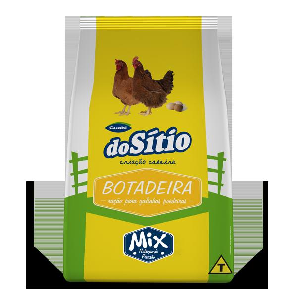 DOSÍTIO BOTADEIRA MIX