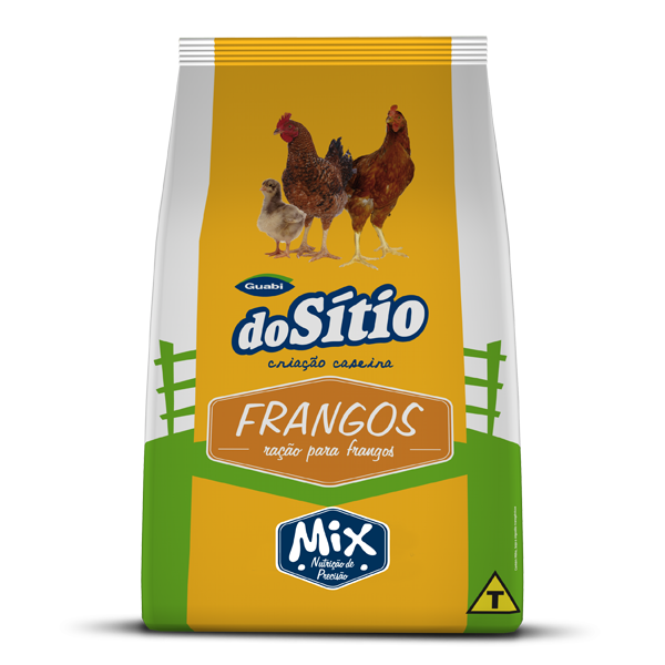 DOSÍTIO FRANGOS MIX