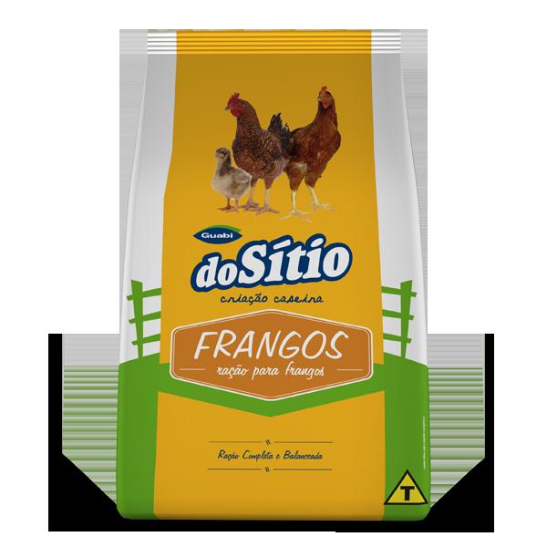 DOSÍTIO FRANGOS