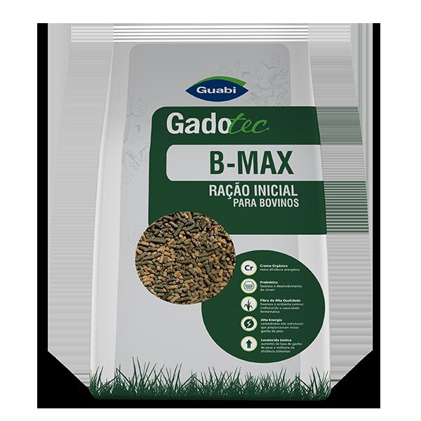 GADOTEC BMAX