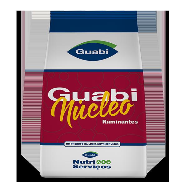 GUABINÚCLEO LACTAGE PRÉ-PARTO