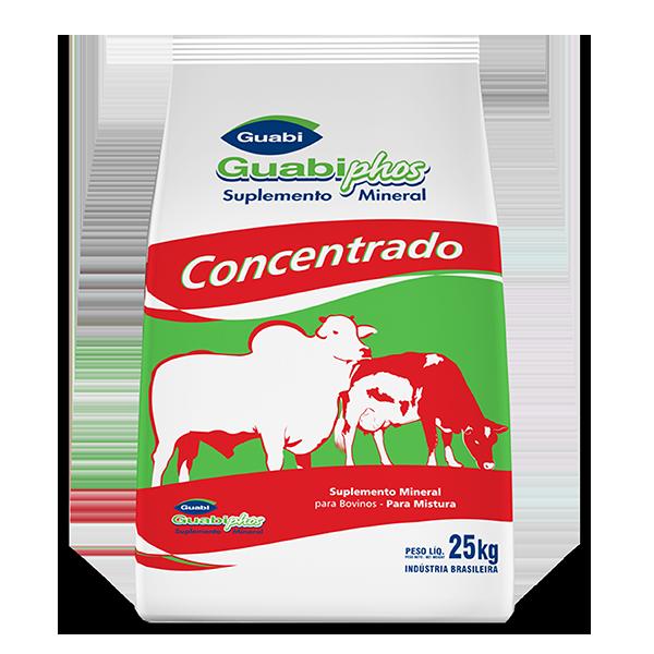 GUABIPHOS 130 CONCENTRADO