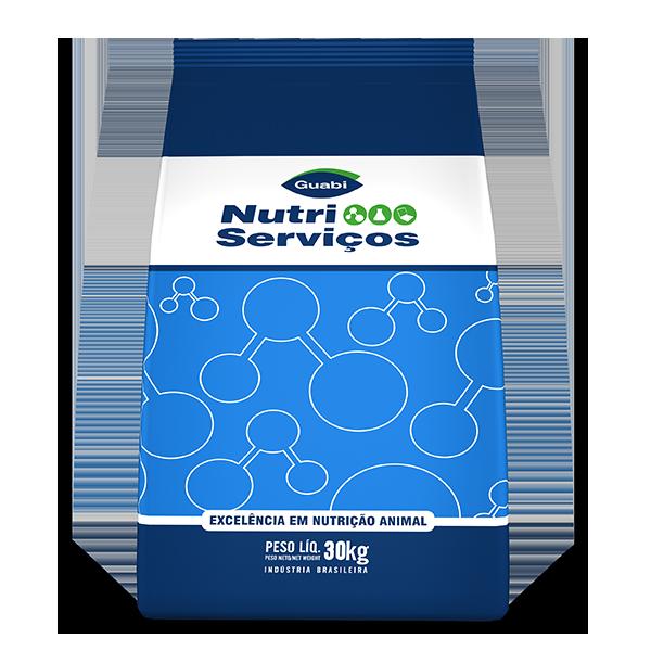 NUTRINÚCLEO CORTE INICIAL AE
