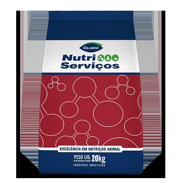 NUTRINÚCLEO SUINOCEVA CRESCIMENTO 30kgton