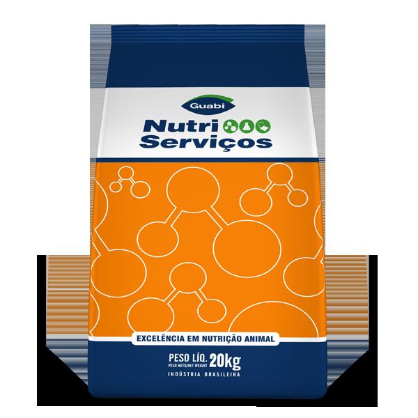 NUTRINÚCLEO LEITÃO 500